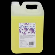 UV Bubble Machine Fluid - 5L