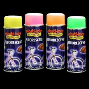UV Neon Spray Paint