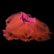UV Ruffle Tutu