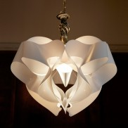 Volant Lampshade
