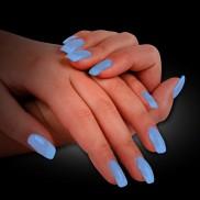 W7 UV Nail Polish