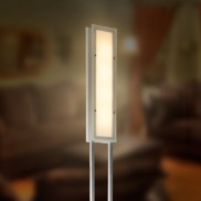 Wafer Floor Lamp