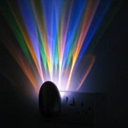 Wall Washer Night Light