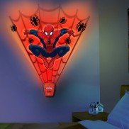 Wild Walls The Amazing Spiderman