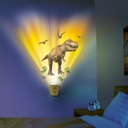 Wild Walls Dinosaur Expedition