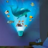Wild Walls Dolphin Voyage