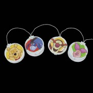 Winnie the Pooh Reversible String Lights