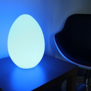XL Colour Changing Egg