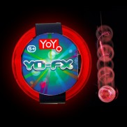 Yo-fx Light Up Yoyo