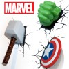 3D FX Marvel Lights