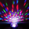 Audio LED Disco Crystal Light MP3 Player