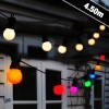 Cafe Festoon Lights