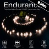 Endurance Solar 100 String Lights