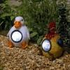 Solar Animal Lights (2 Pack)