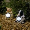 Solar Animal Lights (2 Pack)