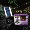 Solar Powered String Lights Multicoloured