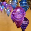 Whirly Twirly String Lights