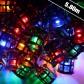 40 Nostalgic LED Lanterns
