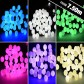 50 Bauble LED Lights
