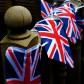 Battery Operated Union Jack Bunting