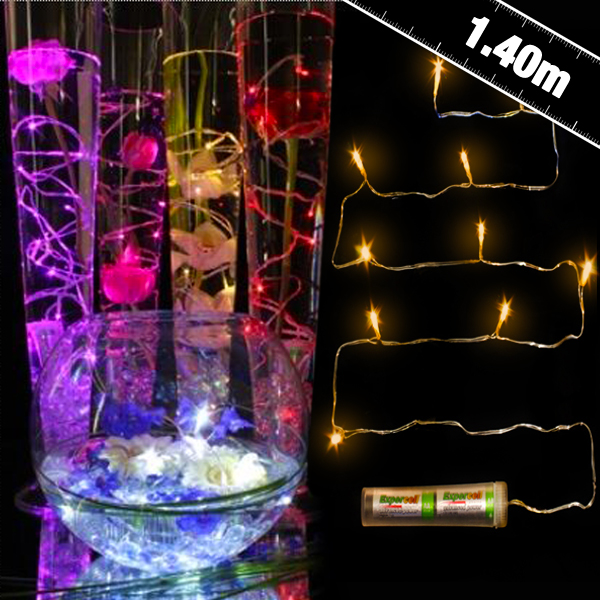 Submersible Decor String Lights