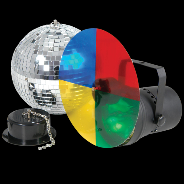 Disco Light Sets