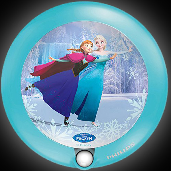 Click to view product details and reviews for Disney Frozen Nightlight.