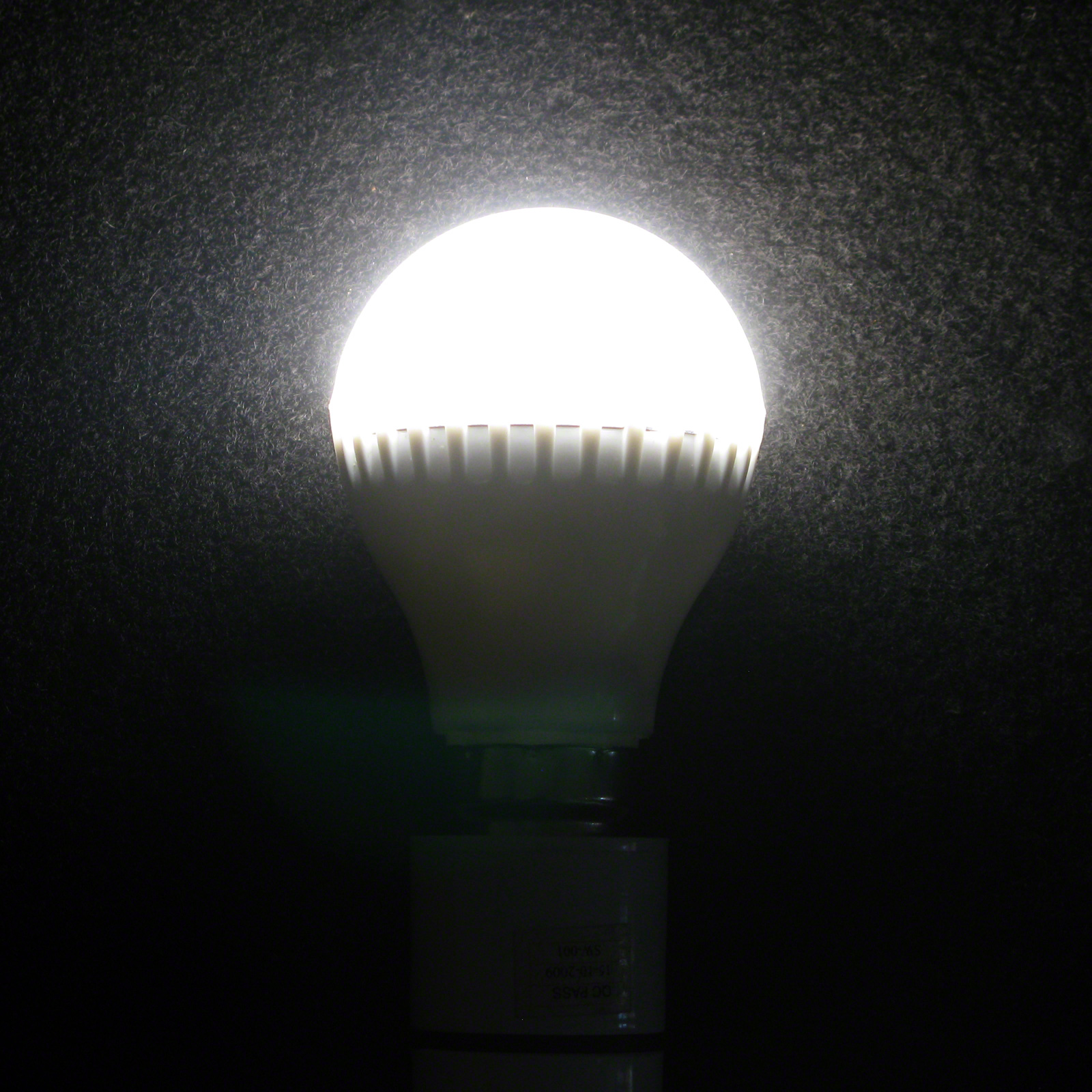 Click to view product details and reviews for E27 Dusk Til Dawn 3w Bulb 18915.