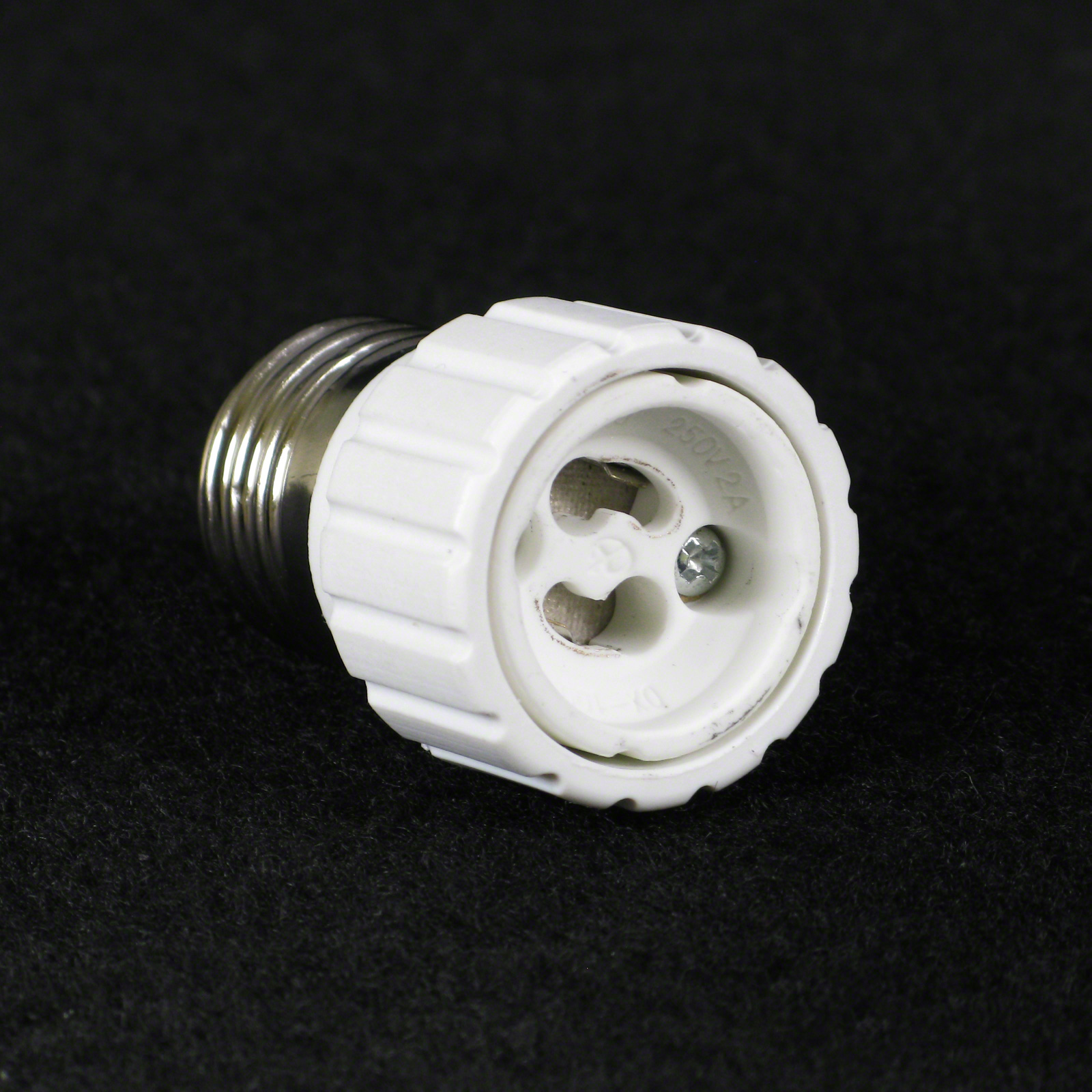 Click to view product details and reviews for E27 Gu10 Lamp Socket Converter 401092.