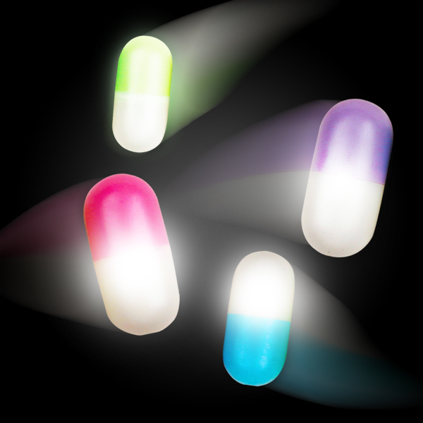 Click to view product details and reviews for Glow In The Dark Jumping Beans.