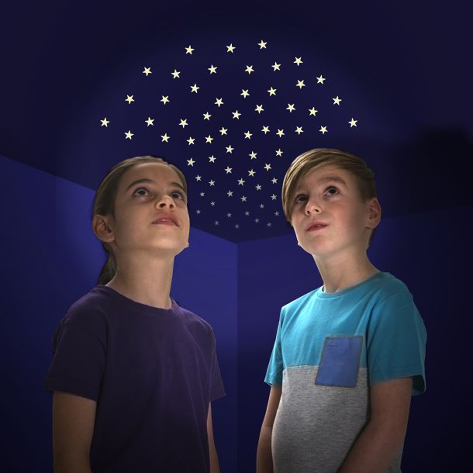 Click to view product details and reviews for Glow Starry Night Glow Stars.