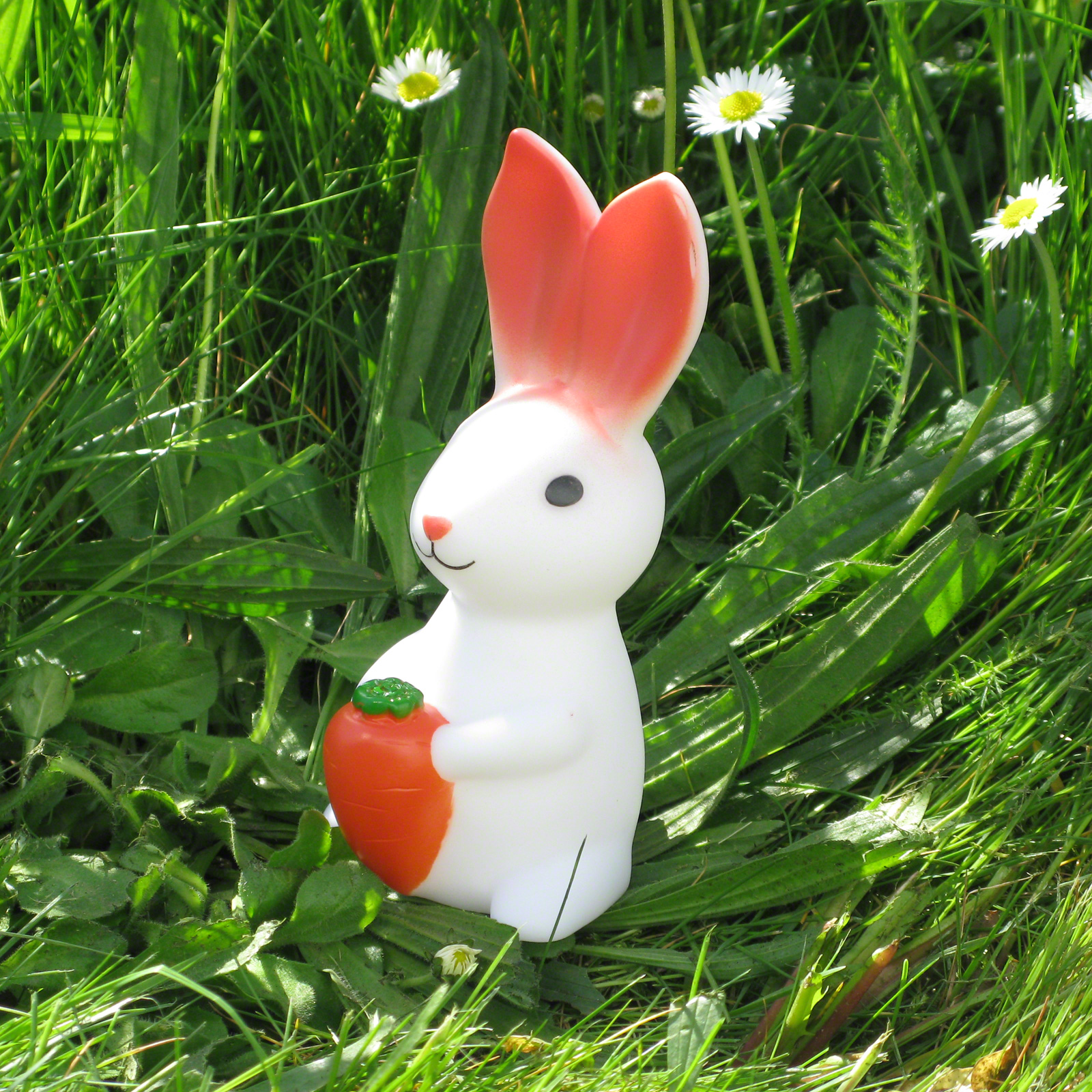 Click to view product details and reviews for Hungry Bunny Nightlight.