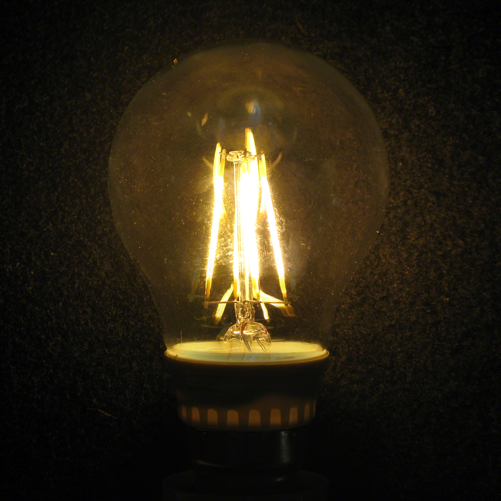 Click to view product details and reviews for E27 4w Led Cob Filament Bulb.