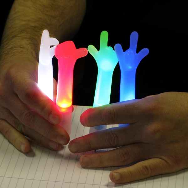 Click to view product details and reviews for Handy Light Up Pens.