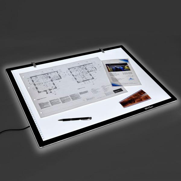 LED Light Pad