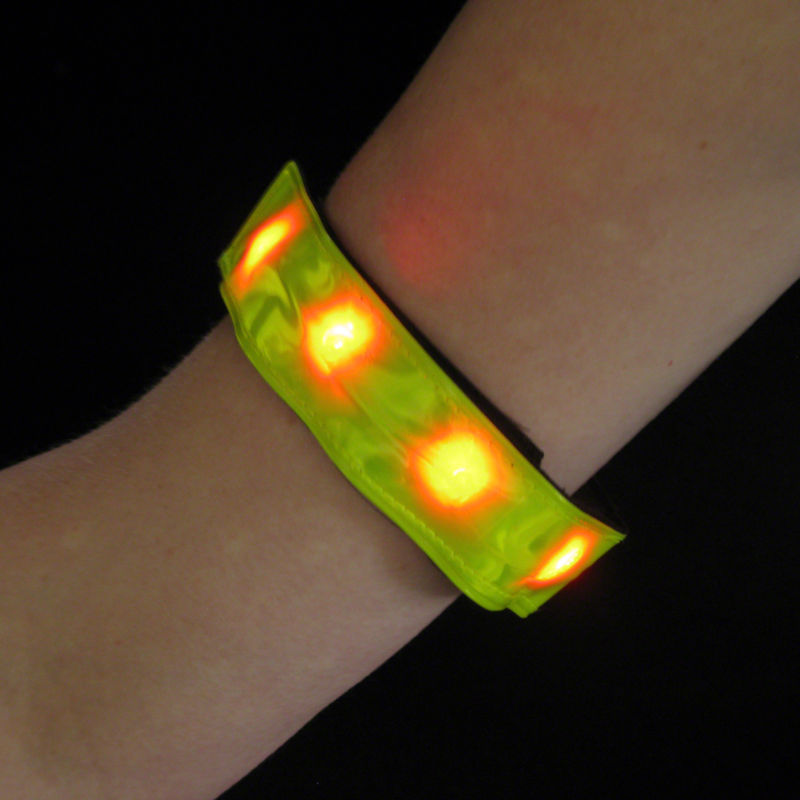 Click to view product details and reviews for Led Reflective Armband.