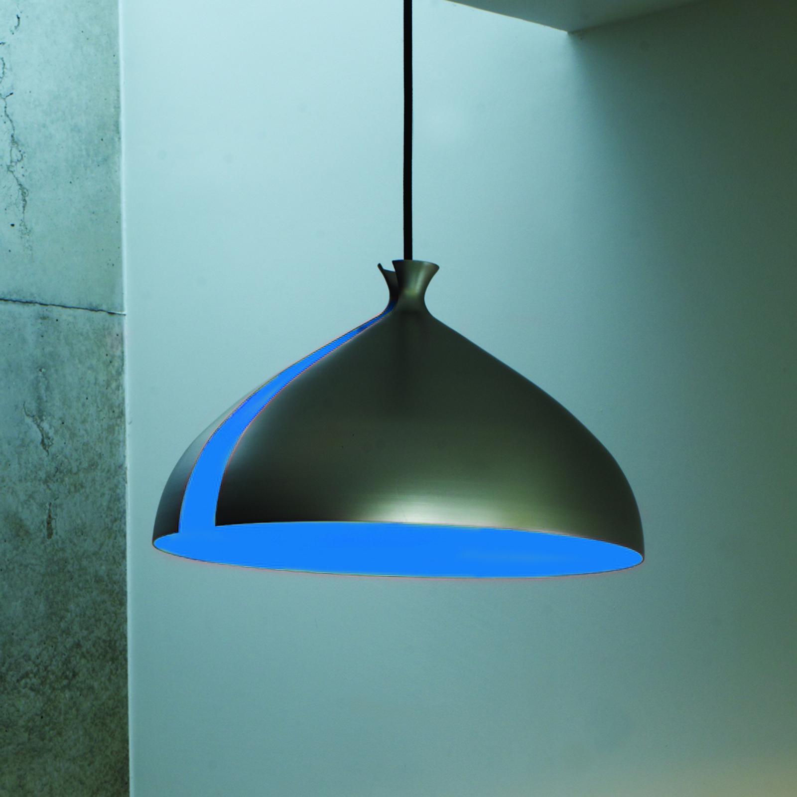 El Grito Light Shade Blue