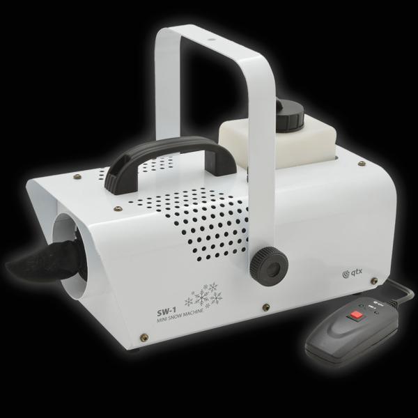 Mini Snow Machine SW1