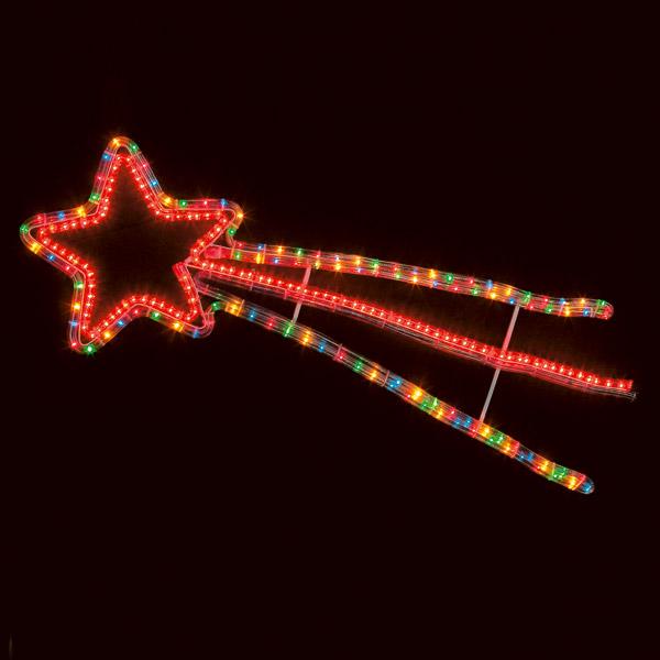 Multi Function Shooting Star 88cm