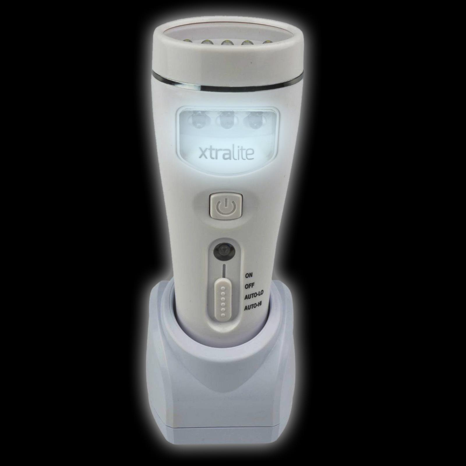Nite Safe Maxi LED Nightlight & Torch