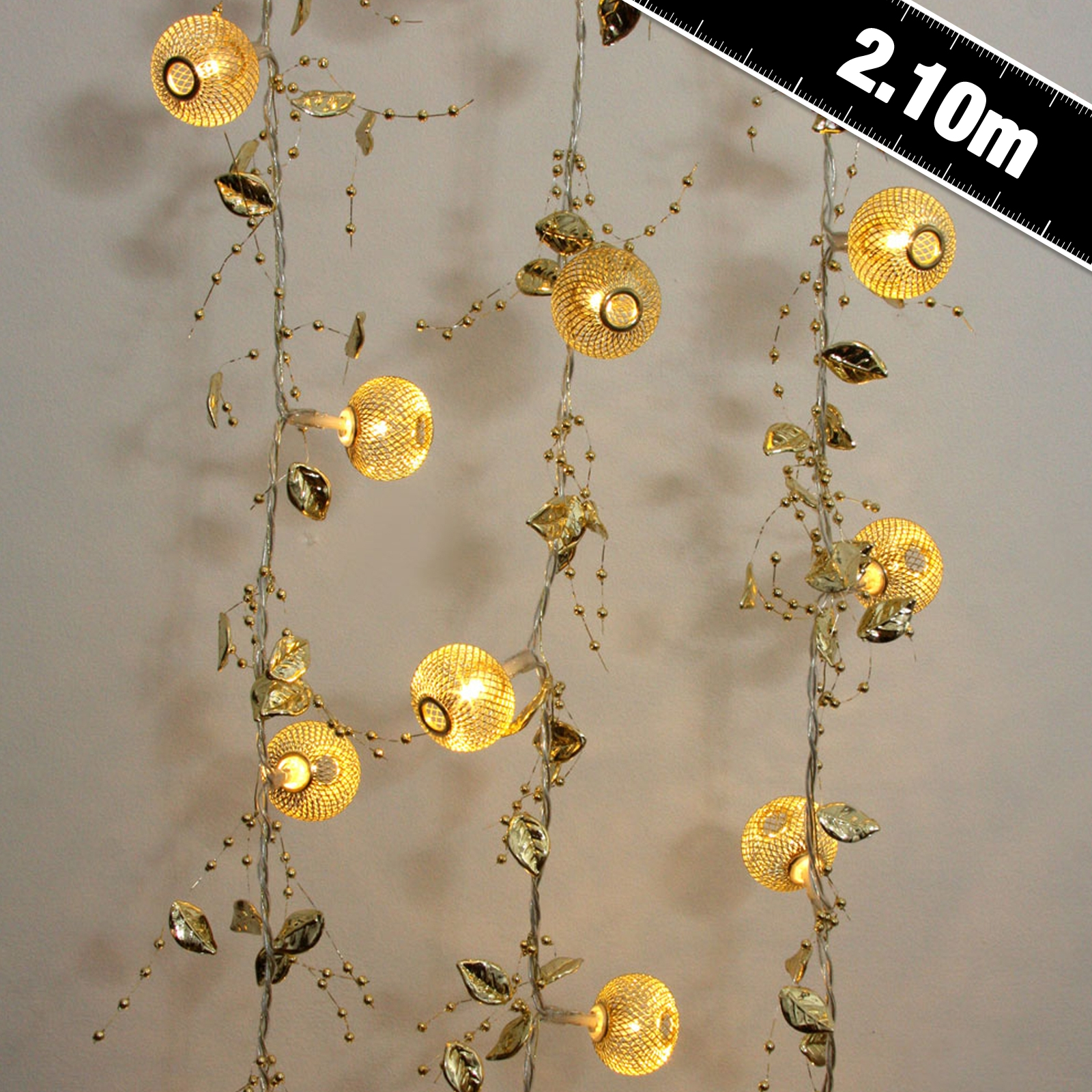 Click to view product details and reviews for Ora String Lights.
