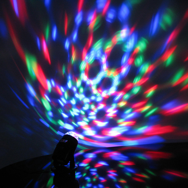 Click to view product details and reviews for Rotating Projector Lamp.