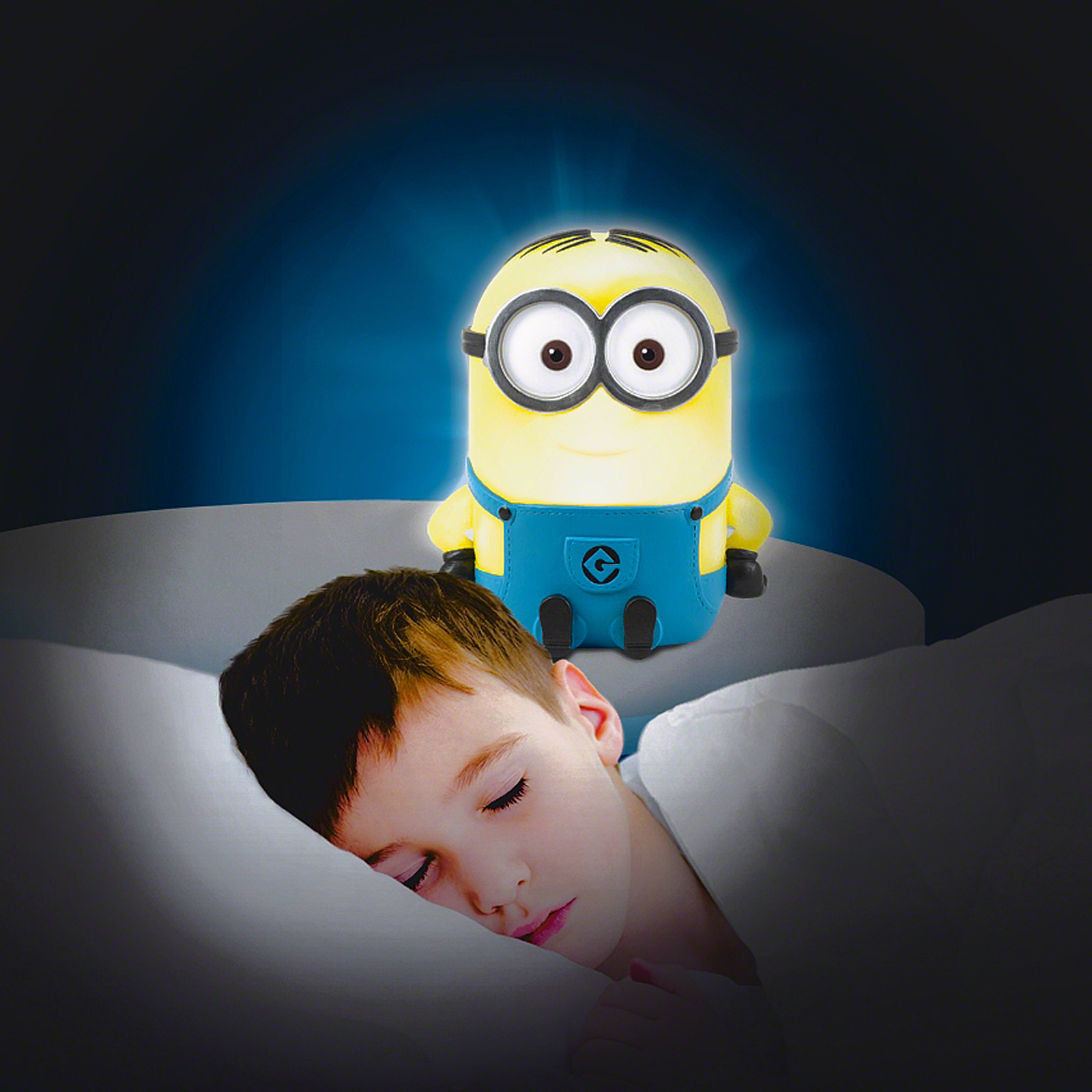 Click to view product details and reviews for Despicable Me Minion Soft Lite.