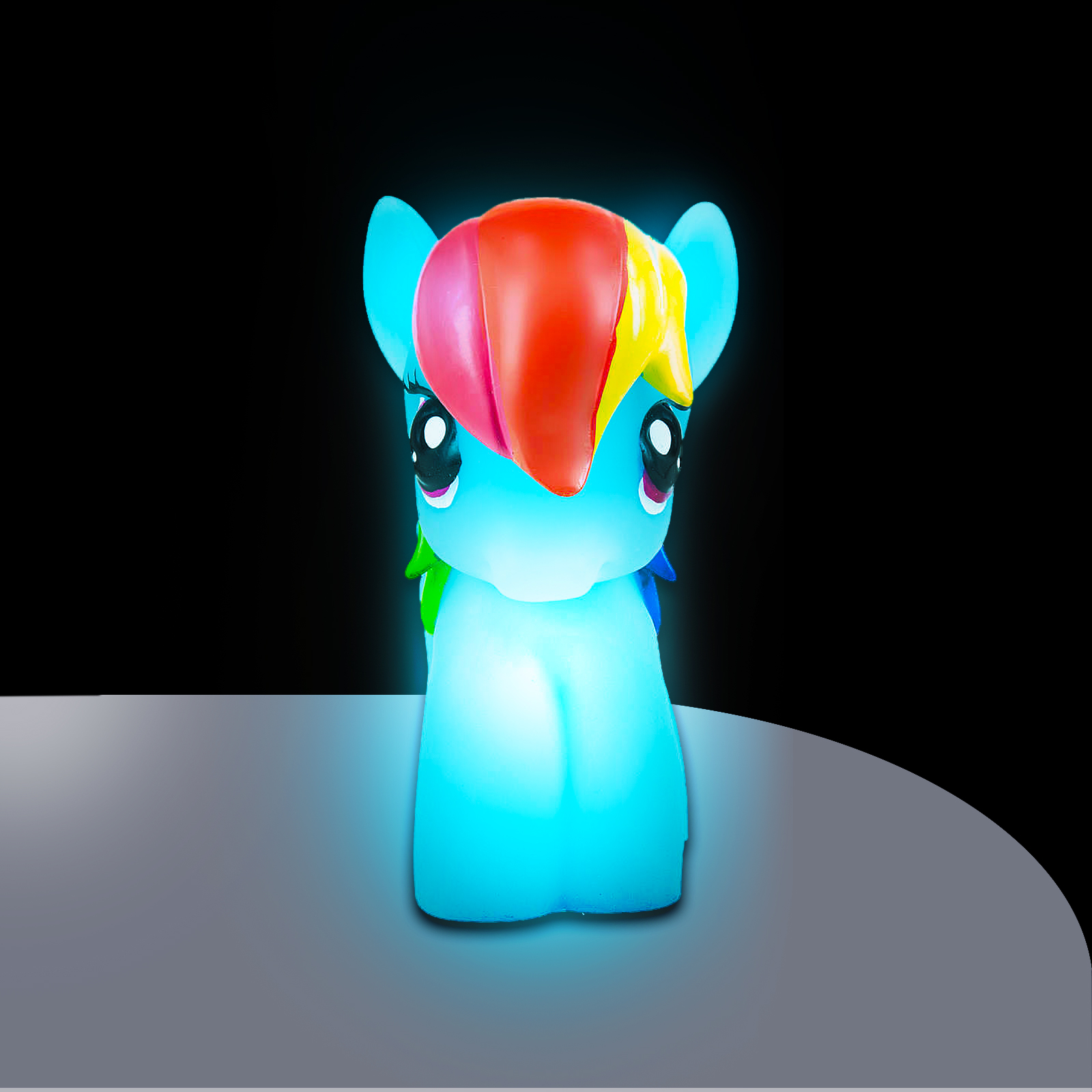 Click to view product details and reviews for My Little Pony Soft Lite.