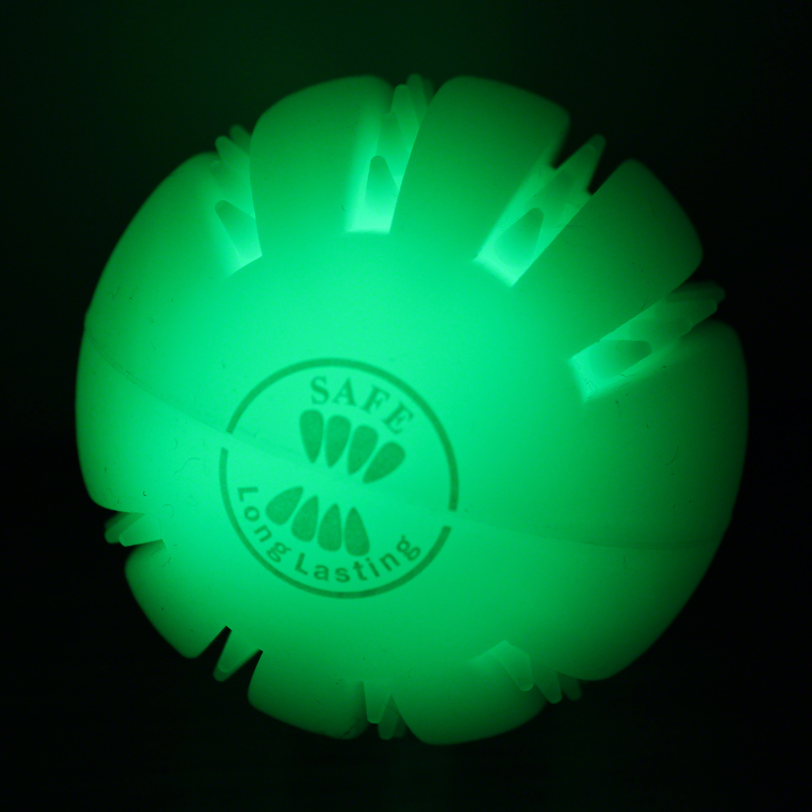 Click to view product details and reviews for Usb Light Up Dog Ball.