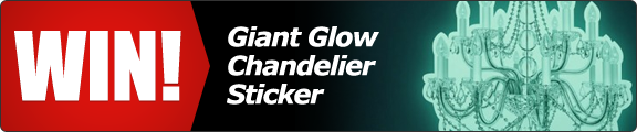 Glow Competition