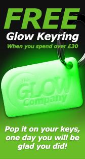 FREE Glow Keyring