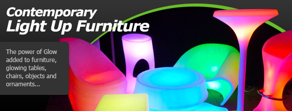 Light Up Furniture