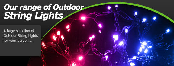Outdoor Stringlights