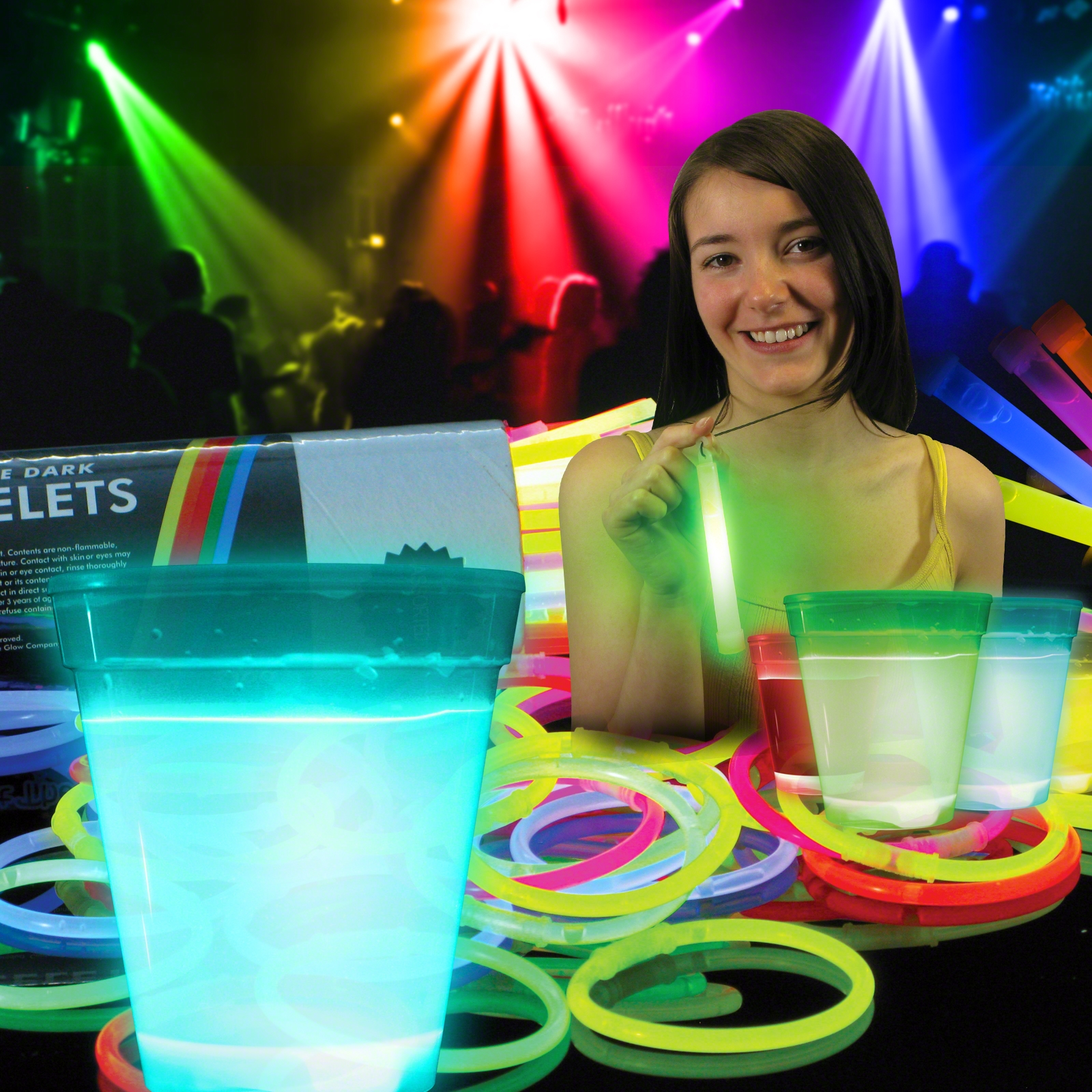 Glow Party Packs